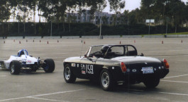 Autocross